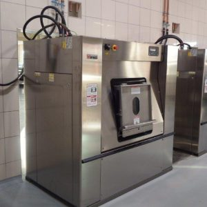 De Aar Hospital Laundry Room 3